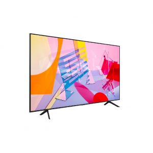"Smart TV Samsung 55"" Q60T QLED 4K"