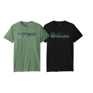 REMERA MORMAII RETRO MORMAII - 11835RET