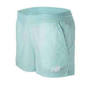SHORT NIÑO NEW BALANCE SHORT NB ESSENTIALS WOVEN