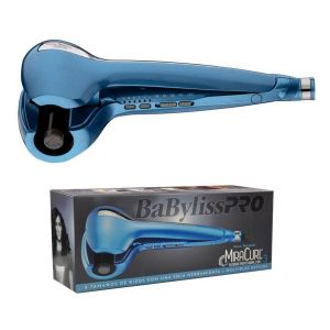 Rizador Bucleadora New Miracurl 3 Steamtech Babyliss Pro