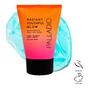 Mascarilla Iluminadora Glow Peel Of x100ml Palladio