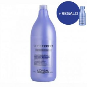 LOREAL Profesional Blondifier Cool Shampoo X1.5L Serie Expert