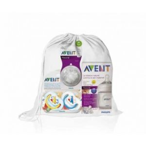 AVENT COMBO N.9
