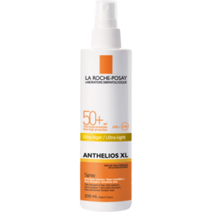 ANTHELIOS PROTECTOR SOLAR EN SPRAY SPF 50