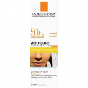 ANTHELIOS F50 ANTIPIGMENTO