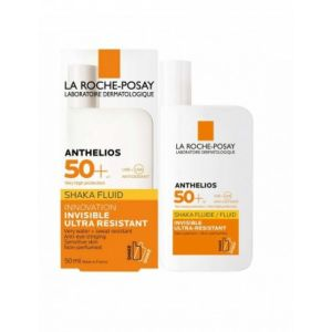 ANTHELIOS F50+ XL FLUIDO X50ML