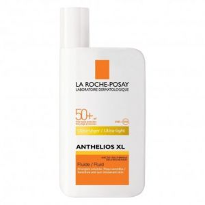 ANTHELIOS XL PROTECTOR SOLAR FACIAL SPF 50 X50ML