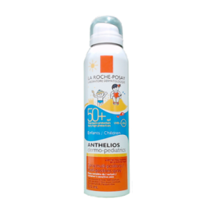 ANTHELIOS PROTECTOR SOLAR SPF 50 X125ML PEDIATRICO