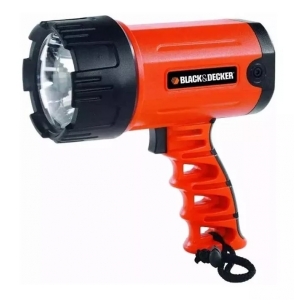 Linterna Led Black And Decker Bsl100