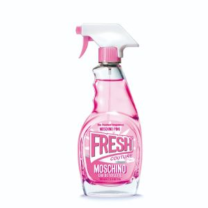 Perfume Mujer Moschino Pink Fresh Couture EDT 100ml E.L