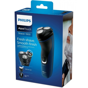 Afeitadora Philips AquaToush 1000