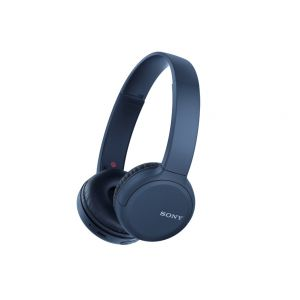 Auriculares Bluetooth Sony Inalambricos Ch510 Azul