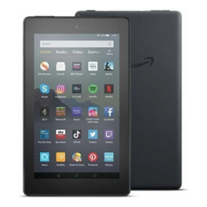 Tablet Amazon Fire 7 With Alexa 16gb