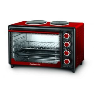 Horno Electrico Ultracomb Anafe/Convector UC40AC