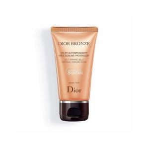 DIOR BRONZE SELF TANNING JENNY FACE X 50 ML