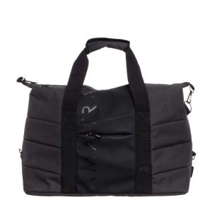 Bolso Deportivo Amayra Fit 16359 color Negro