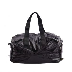 Bolso Deportivo Impermeable Amayra Fit 16360 Negro