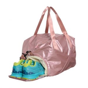 Bolso Deportivo Impermeable Amayra Fit  Color rosa 16360