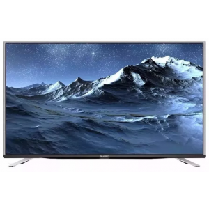 Smart Tv 55 Sharp 4k Sh5520kuhd Hdmi Wifi