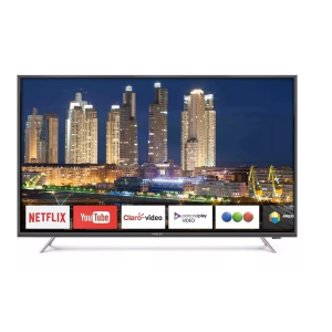 Smart Tv Televisor Led 65 4k Ultra Hd Noblex Di65x6500 Envío