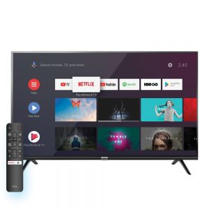 """SMART TV LED 32"""" L32S6500 CON ANDROID TCL"""