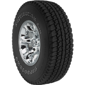 205/65R15 DESTINATION FIRESTONE