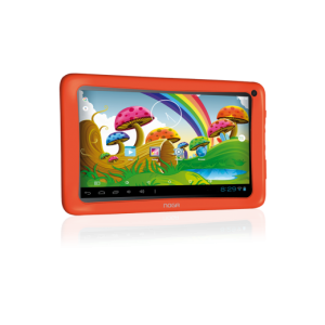 """NOGANET TABLET NOGAPAD FAMILY ANDROID 5.1 8GB/512 RAM/PANT.7""""/WEB CAM/WI-FI"""