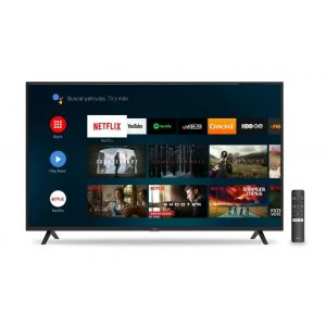 "SMART TV LED RCA XC32SM 32"" ANDROID HD"