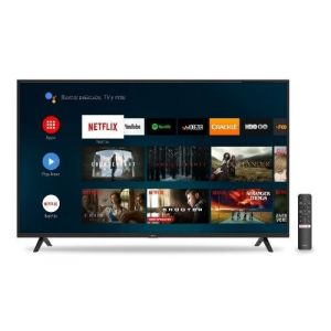 Smart Tv 32 Rca Android Hd Xc32sm Netflix Youtube