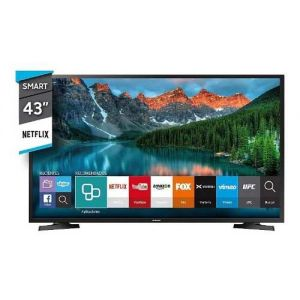 Smart Tv 43  Samsung Full Hd Un43j5290