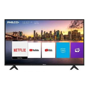 Smart Tv 43  Full Hd Philco Pld43fs9a