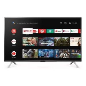 Smart Tv 32  Hd Hitachi Cdh-le32smart17