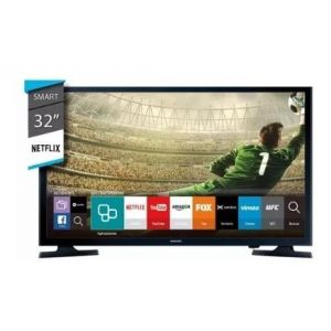 Smart Tv 32  Hd Samsung Un32j4290