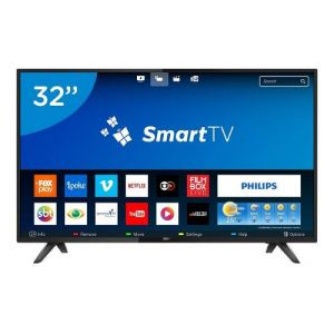Smart Tv 32  Hd Philips 32phg5813/77