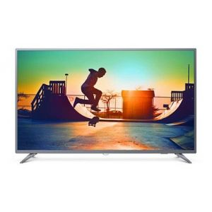 Smart Tv 50  4k Philips Pug6513/77