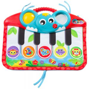 PLAYGRO Music and light piano and kick pad