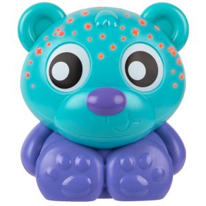 PLAYGRO Goodnight Bear Night Light and Projector