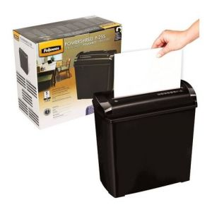 Trituradora De Papel Fellowes P-25s Trituradora De Papel