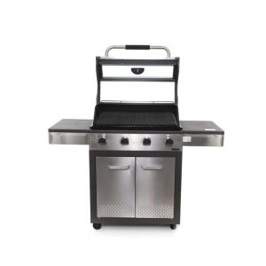 Parrilla a Gas Bram Metal 22676/9