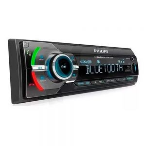 Auto Estéreo Bluetooth Philips CE235BT/56