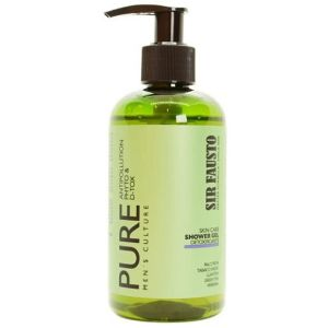 Shower Gel Pure Dtox 250ml Sir Fausto