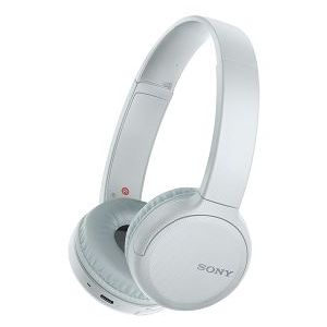 Auriculares Bluetooth Sony Inalambricos Ch510 Blanco
