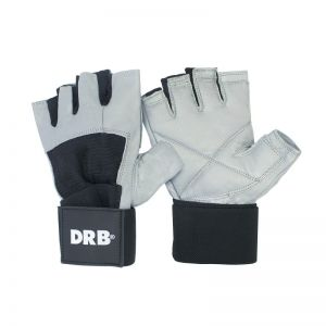 Guantes Fitness Dribbling King Con Puño