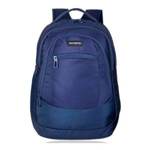 Elevation Plasma Laptop Backpack Navy