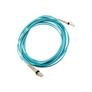 CABLE HP OM4 5M LC/LC QK734A QK734A