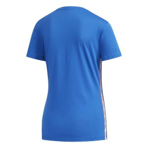 Remera Adidas Farm P Mujer Bl/Wh