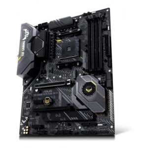 Mother Asus Tuf Gaming X570-plus Wifi Amd Am4 Ddr4 Pcie 4.0