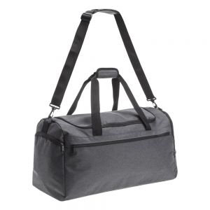 Bolso Topper Training Mediano Gris