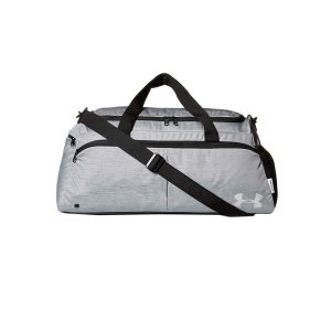 BOLSO MUJER UNDER ARMOUR WS UNDENIABLE S GRIS