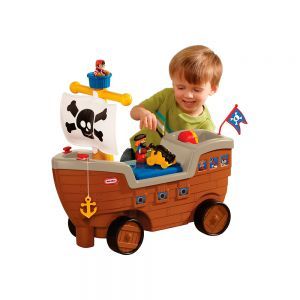 Little Tikes Barco Pirata